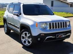 Jeep Renegade Limited 2.0 4x4 Diesel