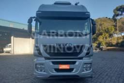 Título do anúncio: Iveco Hi Way 600S44 6X2, ano 2017/2018