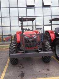 Oportunidade 40mil - Trator Massey 4307 - 2020