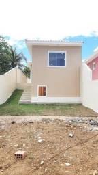 Casa com 2 dormitórios à venda, 66 m² por R$ 285.000,00 - Bosque Fundo - Maricá/RJ