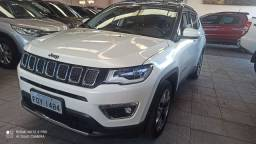 OPORTUNIDADE JEEP COMPASS LIMITED 2018 SÓ 108.900