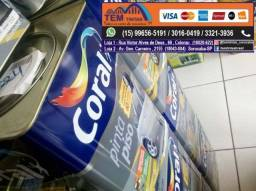 :::Promoção Tinta Coral 18 Litros / 3,6 Litros / Enjoy !