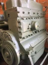 Motor om 352 A 1518