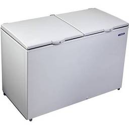 Freezer 419L METALFRIO.  NOVO
