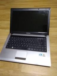 Vendo Notebook Samsung RV410