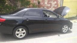 Corola -xei -2009 -Automático -semi novo