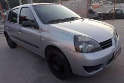 CLIO AUTHENTIQUE - 2007 - R$ 13.990