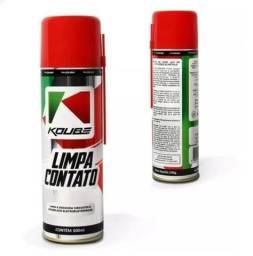 Koube Limpa Contato SPRAY