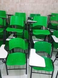 Cadeiras Escolares Ergonomicas com Braço