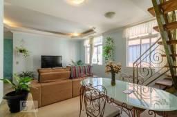 Título do anúncio: Apartamento à venda com 3 dormitórios em Castelo, Belo horizonte cod:334447