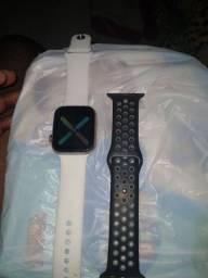 Smartwatch T600 ,+ 1 pulseira +carregador