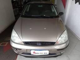 Focus 2007 Sedan 1.6 completo com gnv