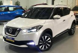 Título do anúncio: Nissan Kicks SL 1.6 CVT 4P