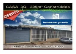 Casa Setor Rodóviário venda ou troca