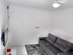 Apartamento à venda com 2 dormitórios cod:VIT5163