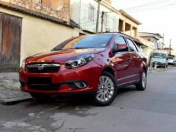 Grand siena 1.6 Mpi Essence 16V Flex 4P Manual 2015