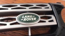 Grade Dianteira land Rover Discovery 4