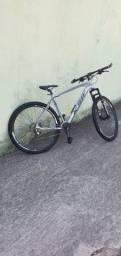 Bike 29 freios hidráulico super novaaa