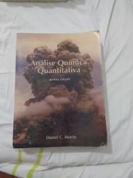 Livros química
