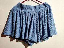 Short-saia - Tam. M - da marca MC Company