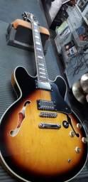Guitarra  Semi Acústica Tagima Blues 3000