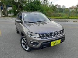 Jeep Compass longitude 2.0 4x4 diesel
