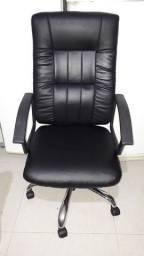 Cadeira Presidente com garantia