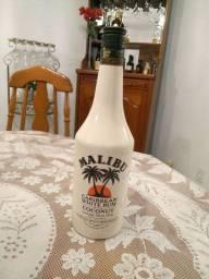 Rum Caribenho Malibu - Raridade 24 anos