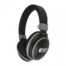 Fone Tipo JBL Studio Bluetooth Mp3 Rádio Fm 560BT Stereo Potente