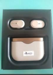 Fone De Ouvido In-ear Sem Fio Sony Wf-1000xm3 Silver