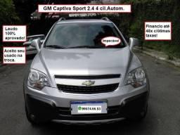 GM Captiva Sport Ecotec 2.4 Autom