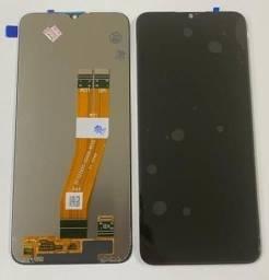 Tela Display Touch Samsung  A31 A32 A50 A50S A30S