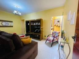 Casa à venda com 2 dormitórios em Jardim portugal, Rio claro cod:10486
