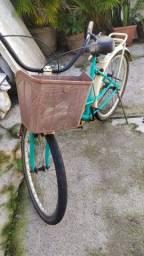 Bicicleta Poty modelo novo