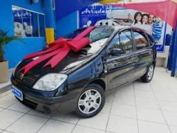 Renault/Scenic Authentique 1.6 2008 Flex