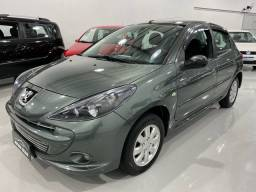 Peugeot 207 Sport 2011