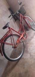 Bicicleta Nova aro 26 de 850 por 750 passo cartão