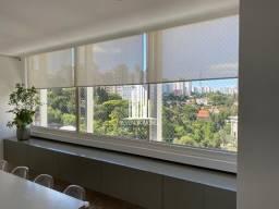 Lindo apartamento de 425m² com 4 Dorms(2 Suítes),4 Banheiros( sendo 1 Lavabo) e 3 Vagas Ga