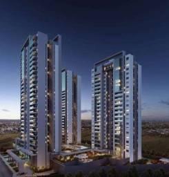 Sense Vertical Living - 115 a 151m² - Bairro Jardim das Acácias - Uberlândia, MG