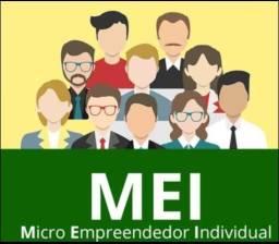 Serviços para Micro Empreendedor Individual