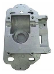 Vendemos base de alumínio para o chassi do motor Garen de Portão de garagem