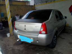 Vendo Renault Logan 1.0 flex 2010