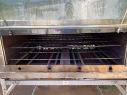 Vende forno grande  funcionando perfeito  900