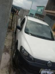 VW Saveiro 1.6 ano 2015