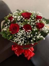 Buquê de Flores PROMOÇÃO