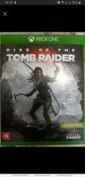Xbox Rise of the Tomb Rider