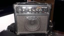 Caixa Amplificadora de Guitarra / Violão/teclado