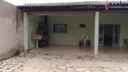 Aconchegante casa em Vicente Pires