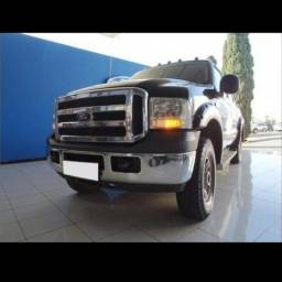 Excelente Ford F-250 3.9 Xlt max power cd diesel