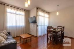 Título do anúncio: Apartamento à venda com 4 dormitórios em Alto caiçaras, Belo horizonte cod:336278